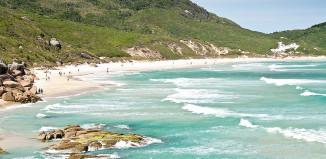 Praia da Galheta - por ricardoribas