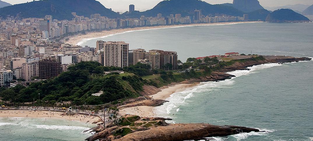 Arpoador - Rio de Janeiro - por-americapictures