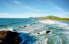 Praia Barra de Garopaba - Garopaba - por dabarrinha-com-br