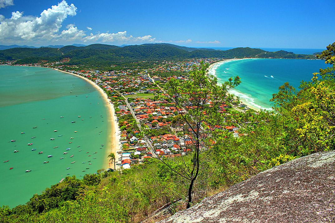 Praia do Canto Grande - Bombinhas - por residencial-verdes-mares-com-b