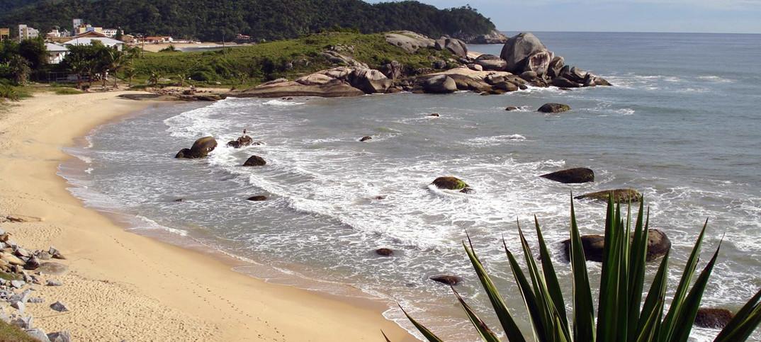 Praia de Itapema - Itapema - por -img-ibxk-com-br