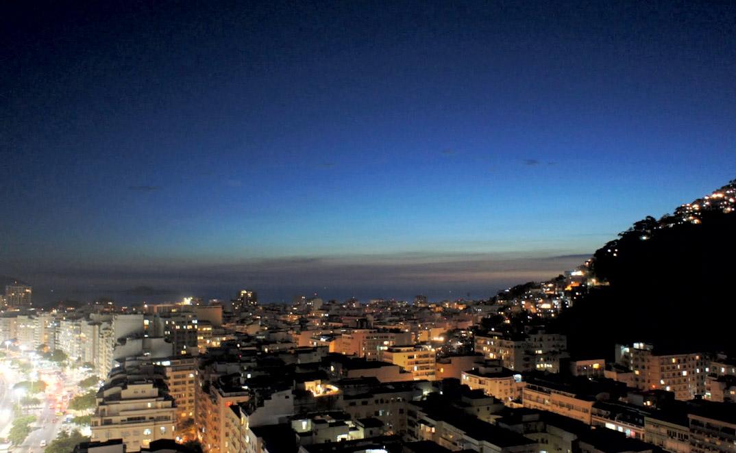 Copacabana - por M@xx
