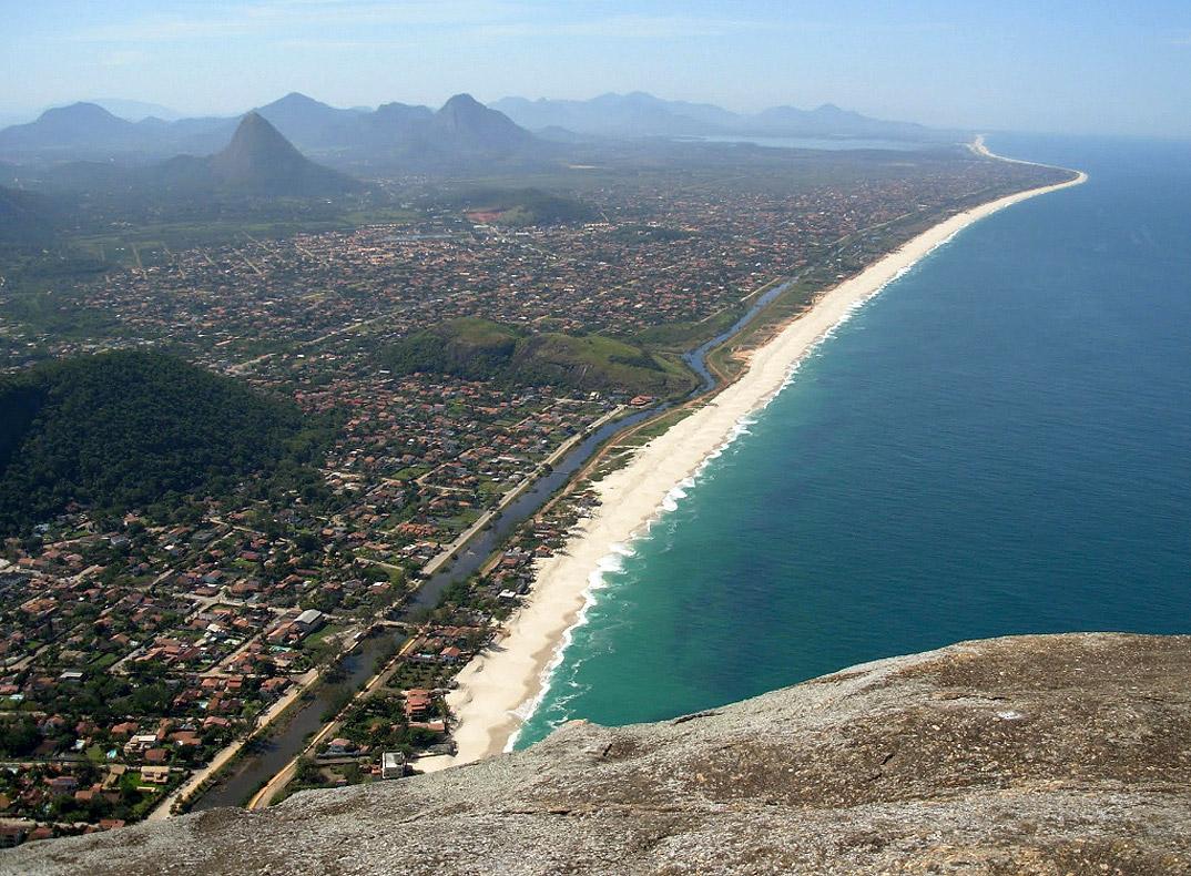 Maricá - Rio de Janeiro - por Fernando-Novaes