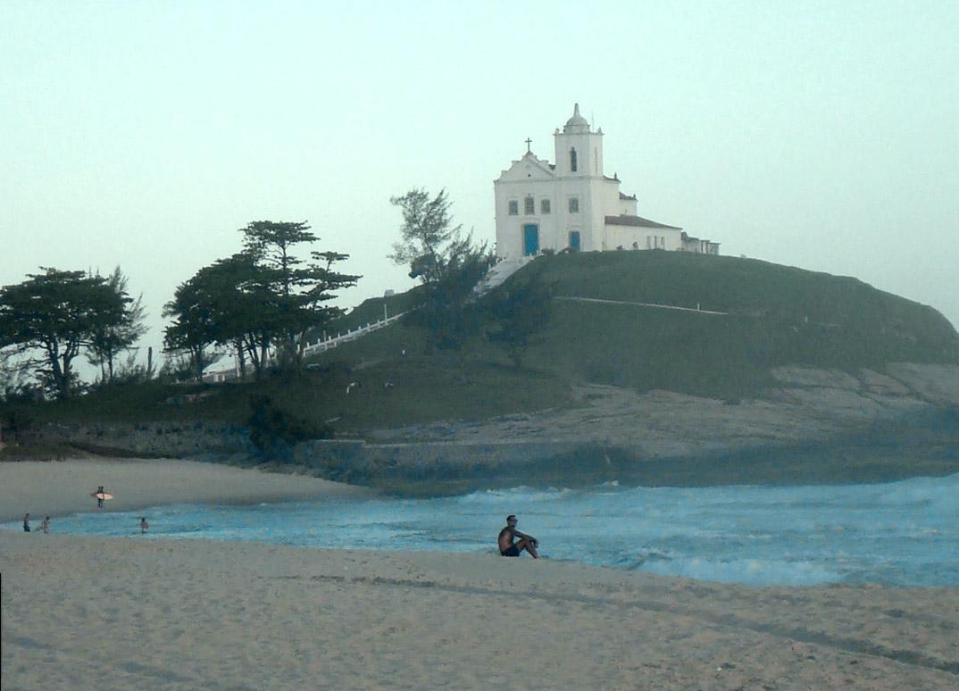Praia da Vila - Saquarema - duelo88