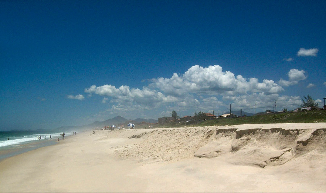Praia da Vila - Saquarema - rafaelovitisop
