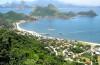 Praia de Charitas - NIterói - por jcanistrum