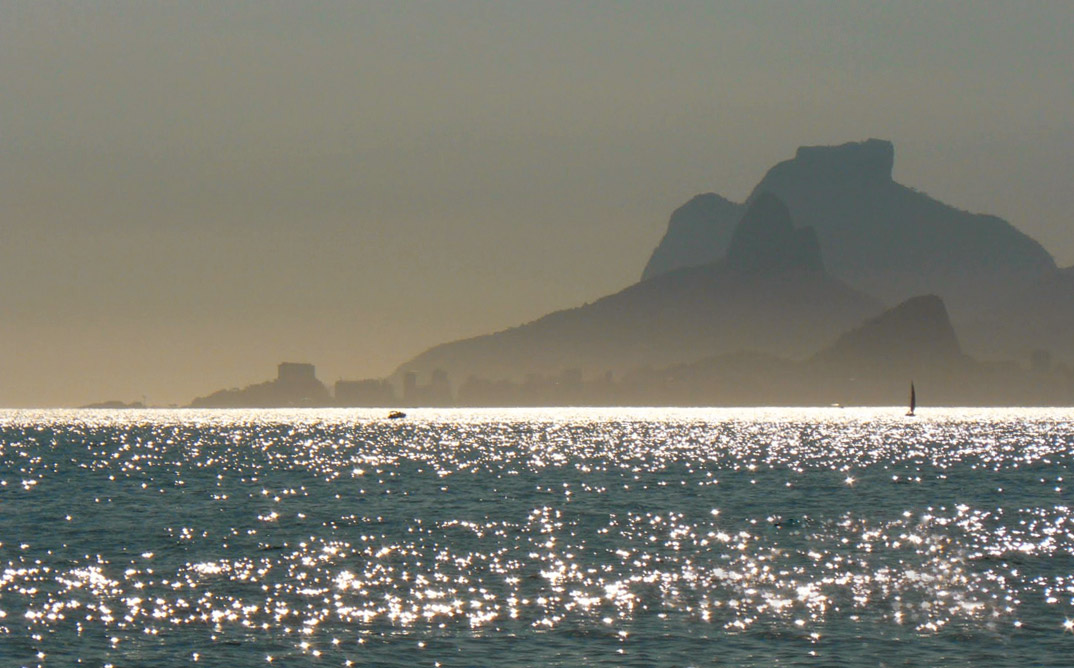 Praia de Piratininga - Niterói - por fabiolchini