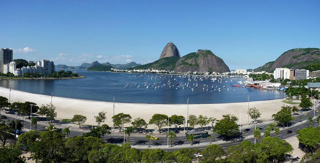 Botafogo - por Jose-Campot