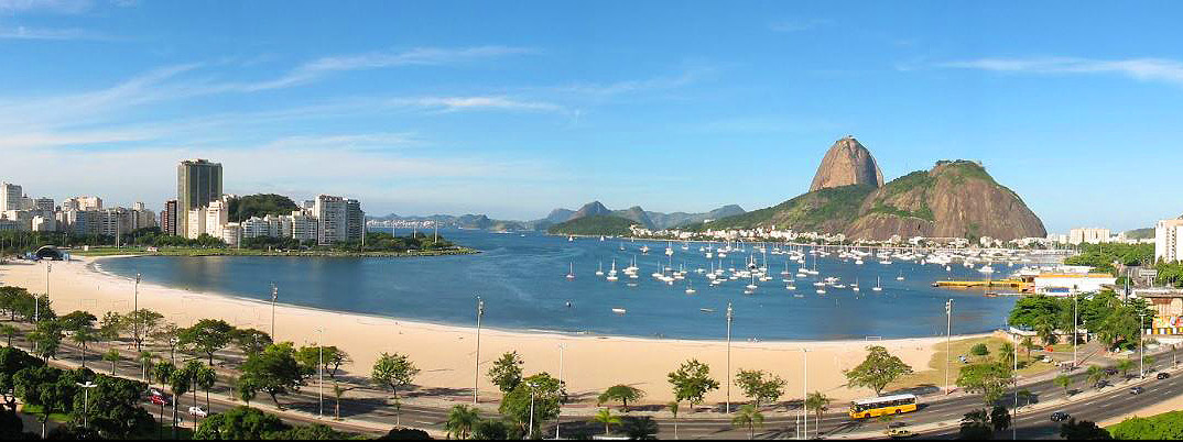 Botafogo - por Luxembourgish