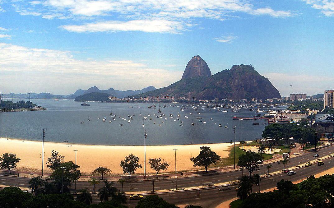 Botafogo - por-daniel-machado