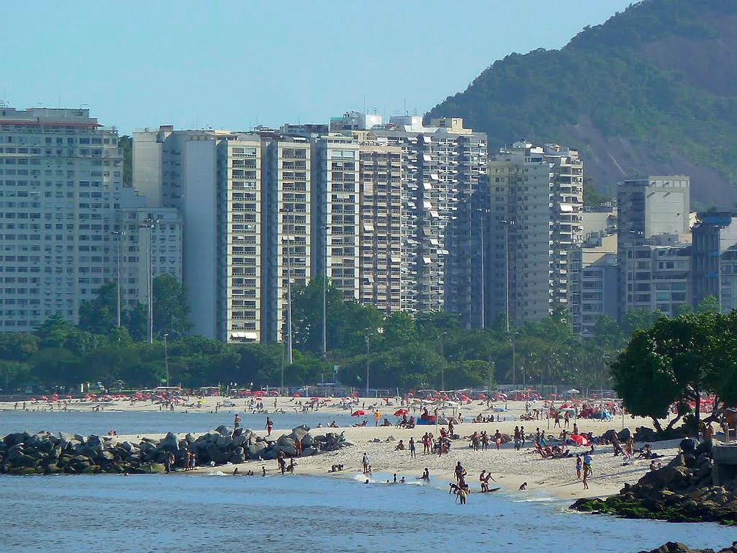 Flamengo - Rio de Janeiro - por Boris-Karpuk