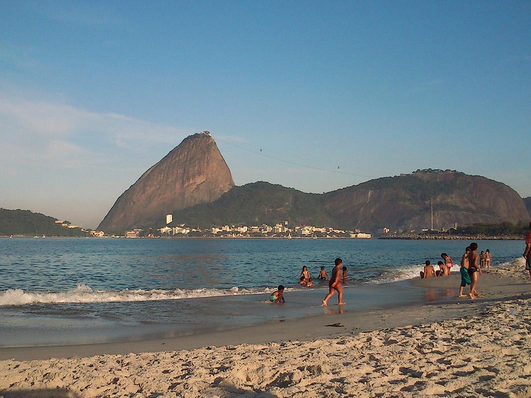Flamengo - Rio de Janeiro - mochilaotrips