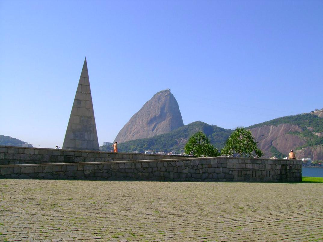 Flamengo - Rio de Janeiro - nilto-de-sousa-jorge