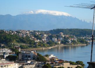 Praia da Bandeira - Rio de Janeiro - por Jeff-Mello