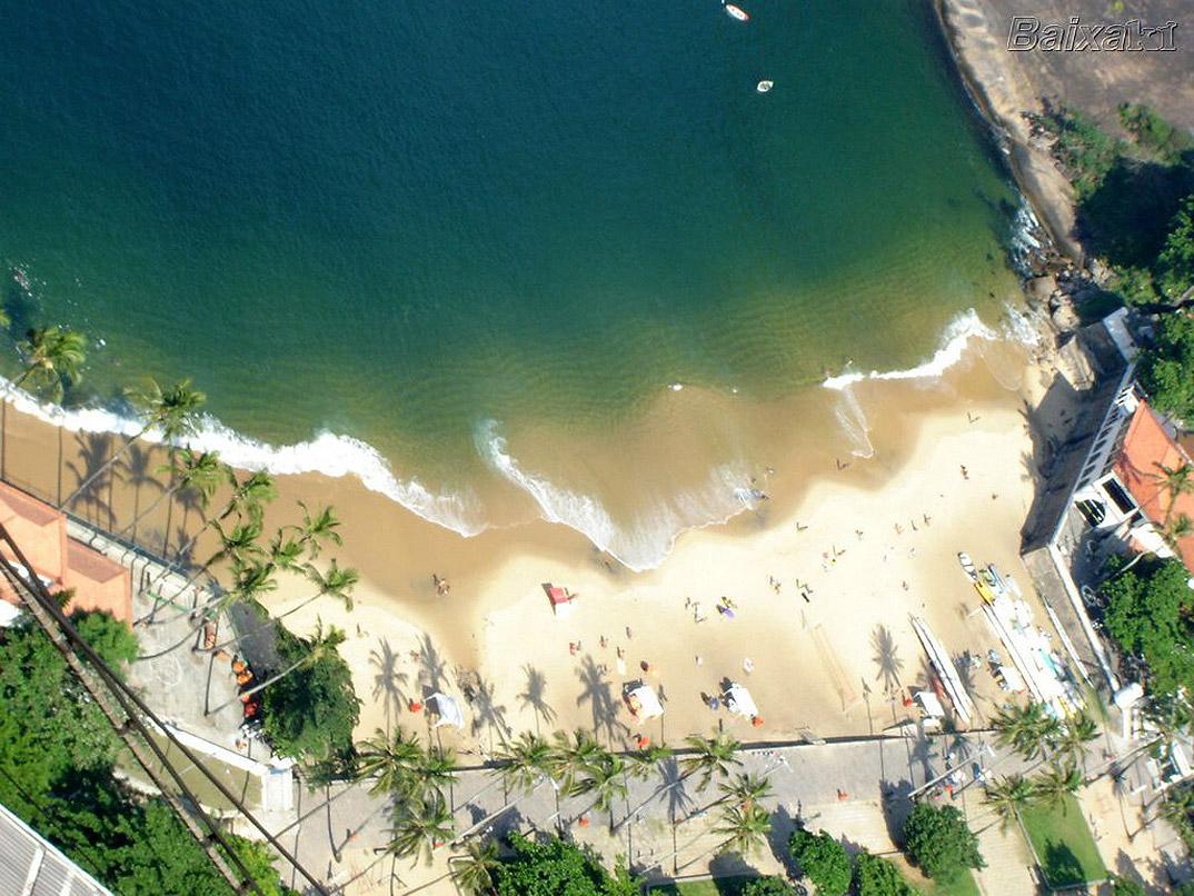 Praia da Urca - Rio de Janeiro - Carlos-Maia-Klayn