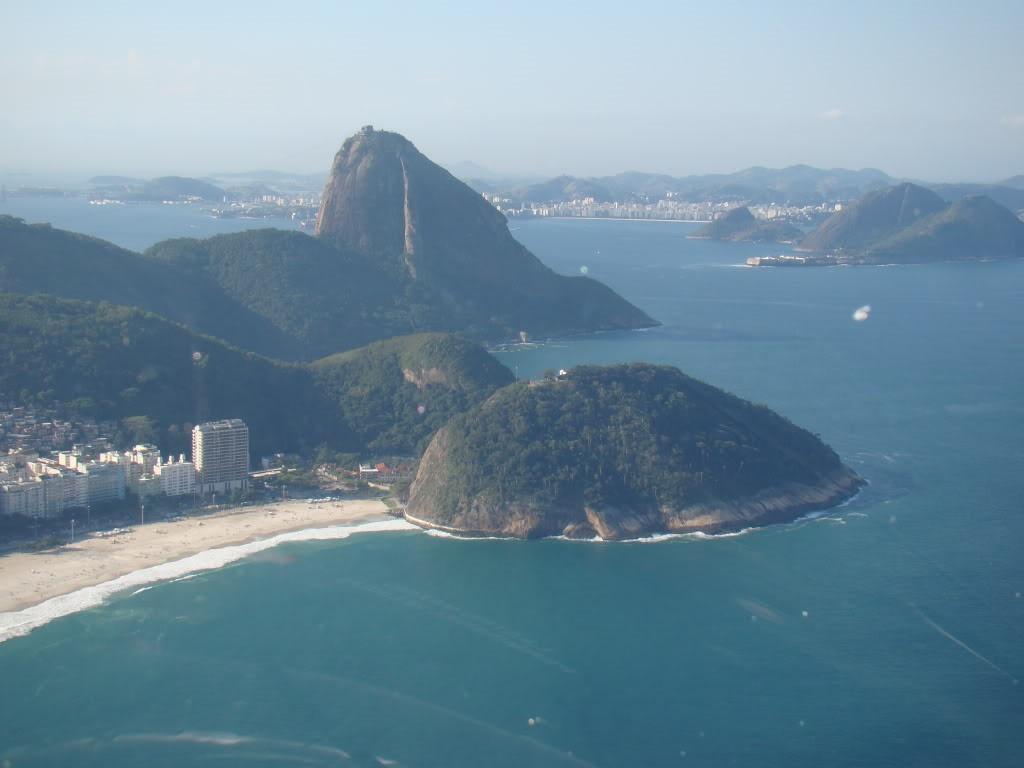 Leme - Rio de Janeiro - por skyscrapercity