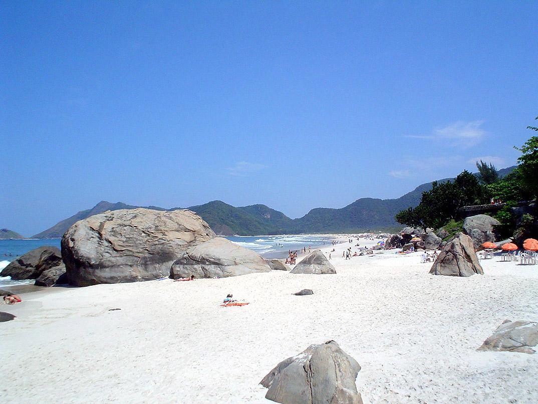 Praia de Grumari - Rio de Janeiro - por MohammadAlberth