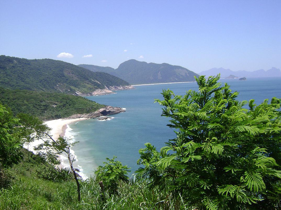 Praia de Grumari - Rio de Janeiro - por Rafael80