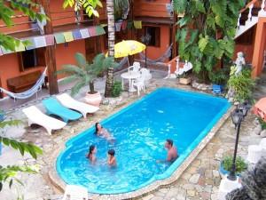 Melhor albergue do Brasil