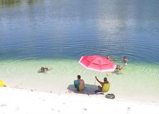praias da esplanada bahia - por projeto-conheca-baixio