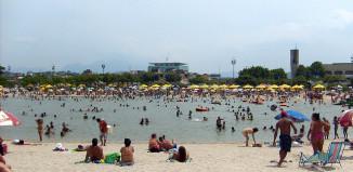 Praia de Ramos - Rio de Janeiro - por Roni-S