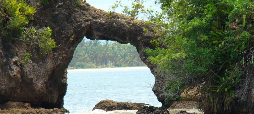 praias de camamu bahia - por leiladourado