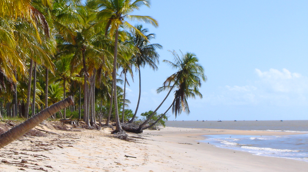 praias de caravelas bahia - por eder-barbosa-simoes
