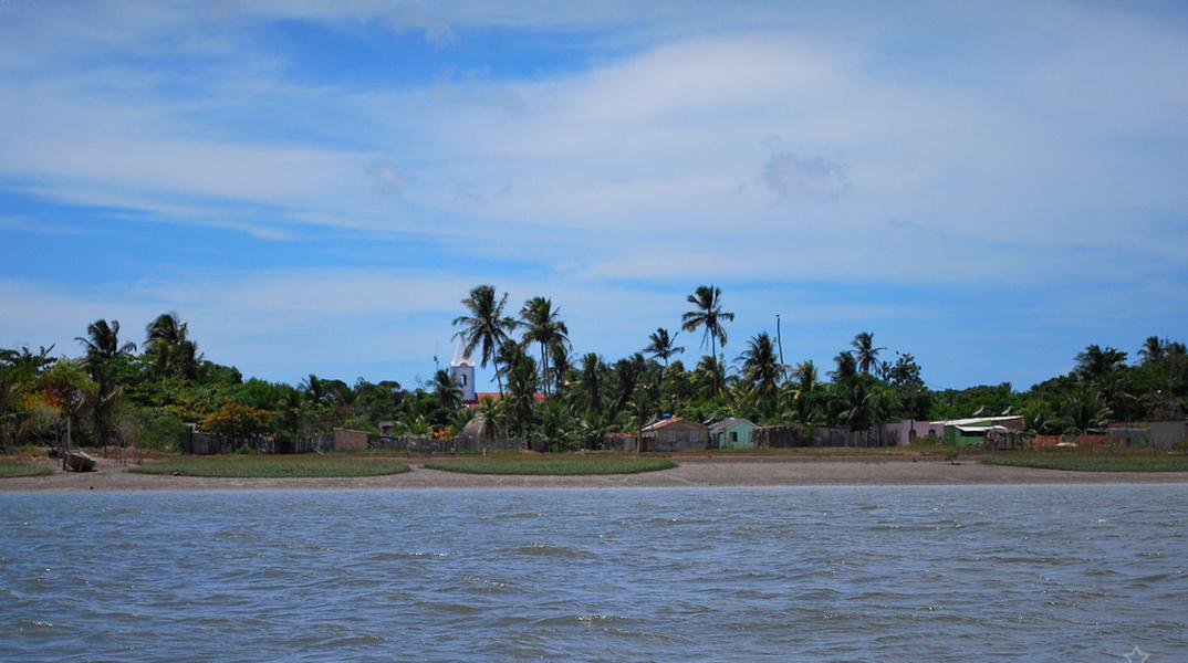 praias de caravelas bahia - por marcia-valle