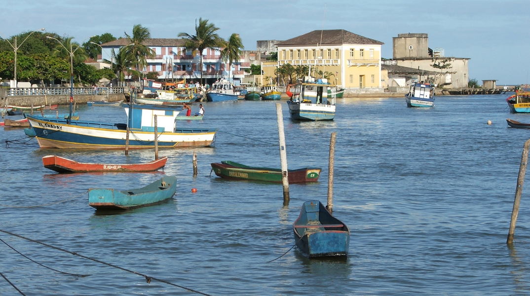 Praias de Conceição da Barra - GSOliveira18