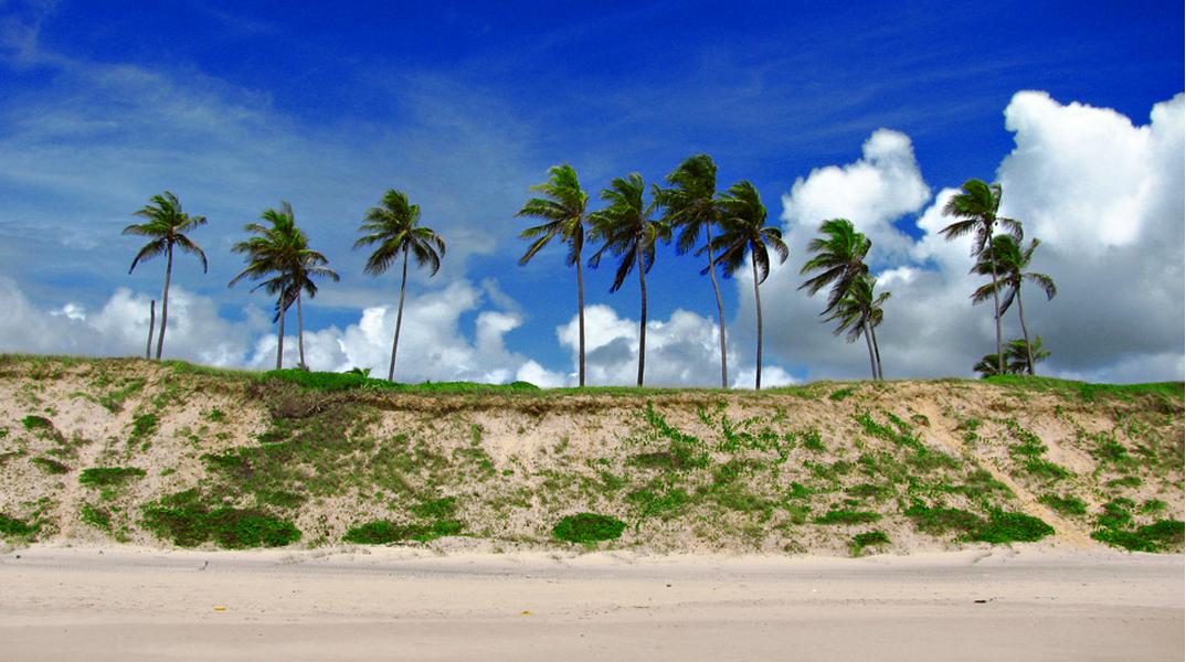 praias de entre rios bahia - por jvcbrasil