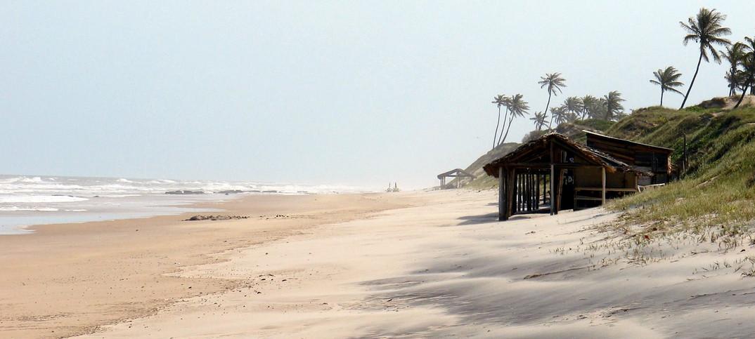 praias de entre rios bahia - por serneiva