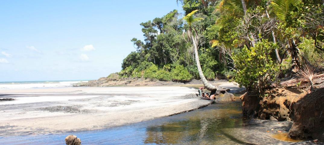 praias de itacaré bahia - por caderneta-de-maria