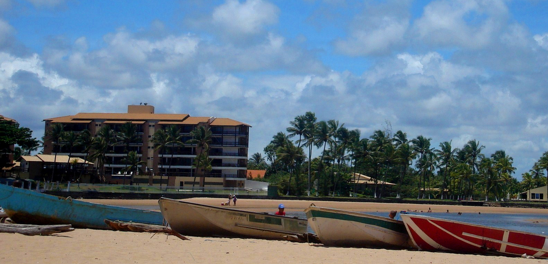 praias de lauro de freitas bahia - por daniel-duarte.