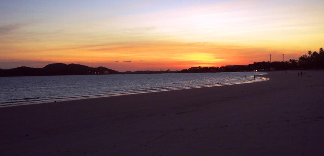 praias de mare de deus bahia - por alberto-luiz