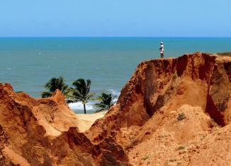 Praia de Beberibe - Ceará - por Jairo-Tardelli-Filho
