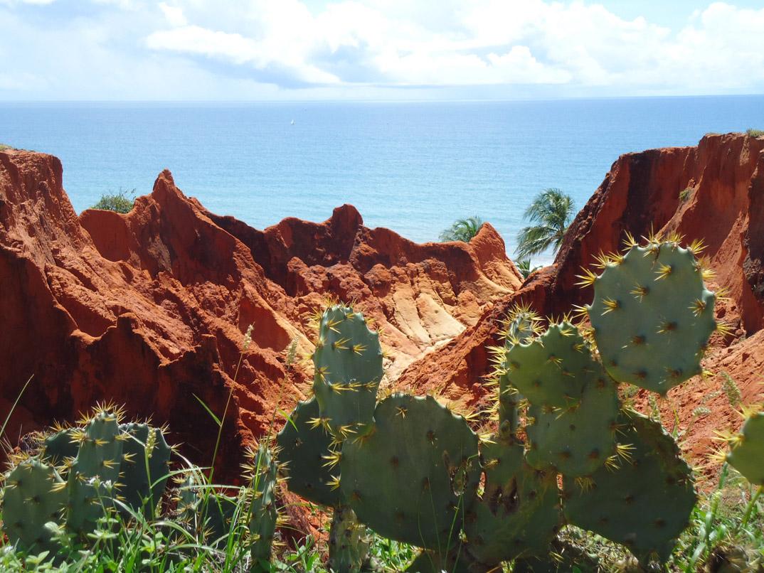 Praia de Beberibe - Ceará - por Loreno-Ritt