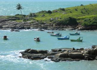 Praia de Calhetas - Cabo de Santo Agostinho - Pernambuco - por traveleadventure