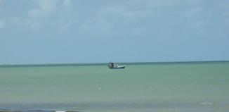 Praia de Itamaracá(Ilha de Itamaracá) - Goiana - Pernambuco - por rodolfo-aioria