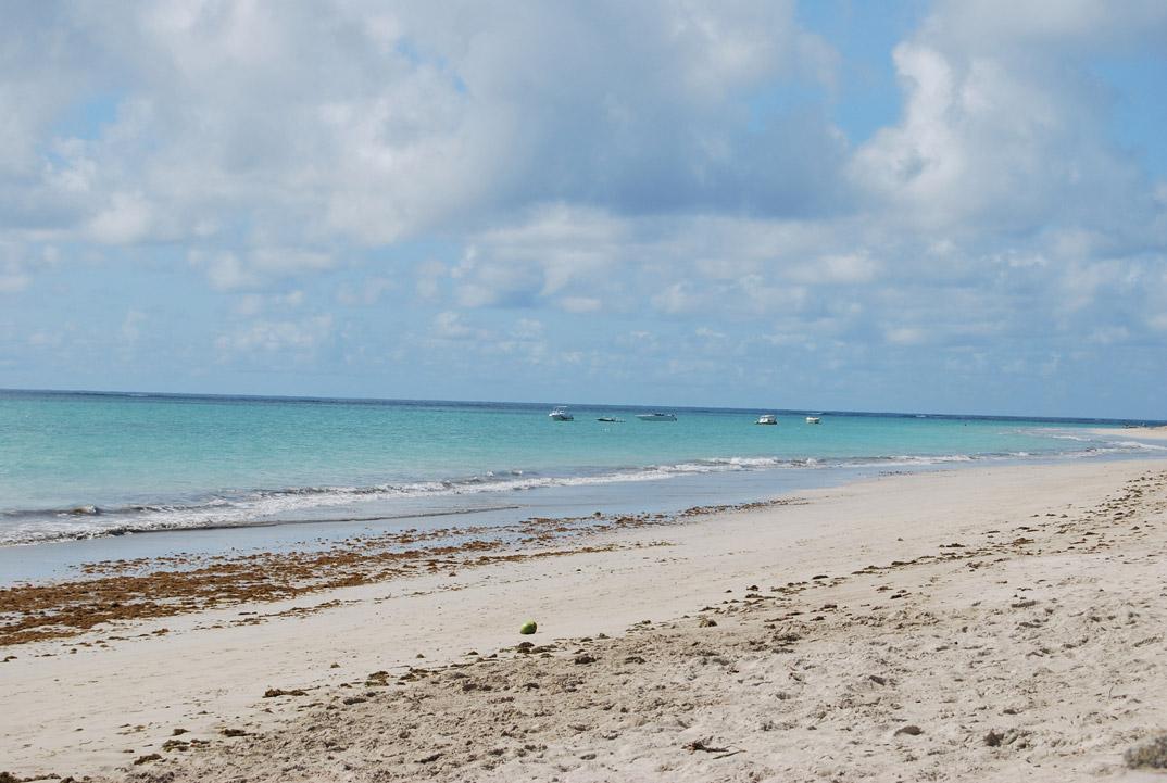 Praia de Tamandaré - Tamandaré - Pernambuco - por arthur-sadao