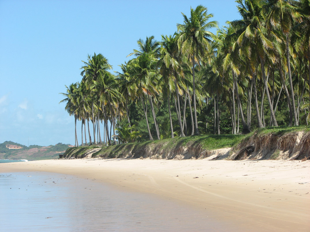Praia do Paiva - Cabo de Santo Agostinho - Pernambuco - por Cezar-Mario-Rech