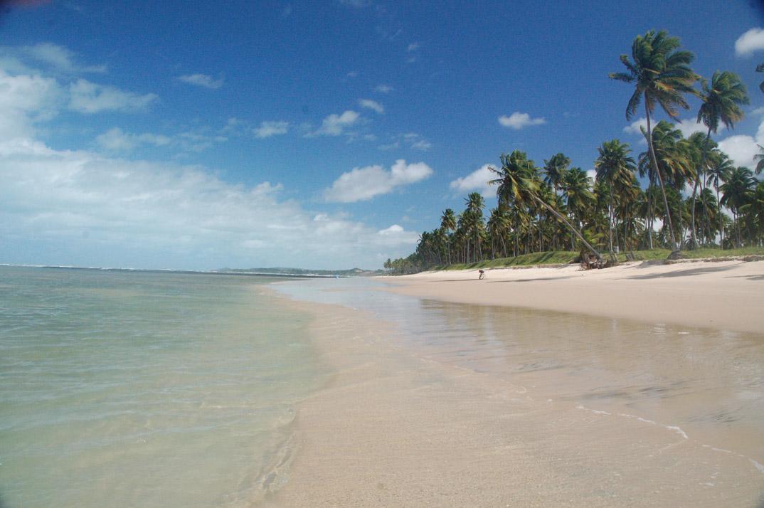 Praia do Paiva - Cabo de Santo Agostinho - Pernambuco - por Mauricio-F-Pinho