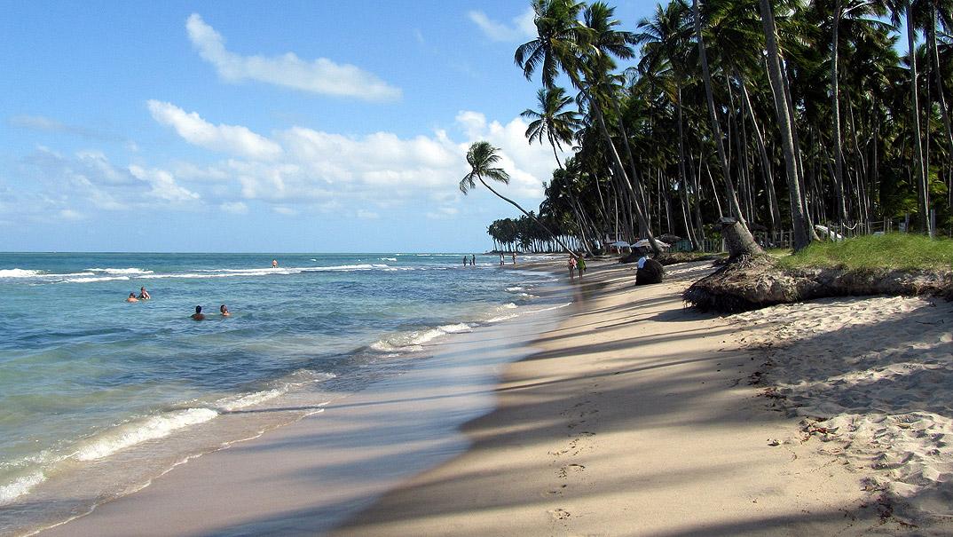Praia dos Carneiros - Tamandaré - Pernambuco - por Ricardo-H-Cerda