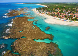 Praia de Porto de Galinhas - Ipojuca - Pernambuco - por thousandwonders