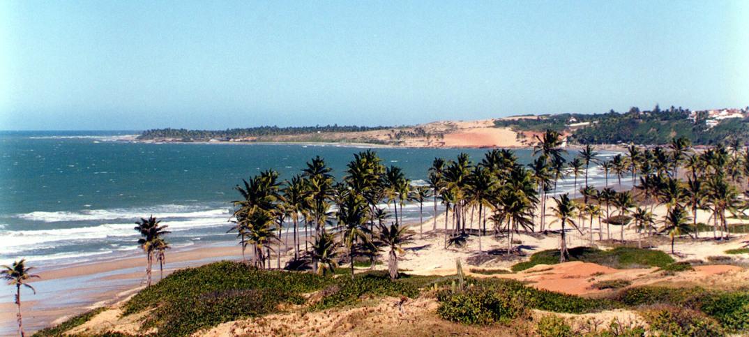 Praia da Lagoinha - Paraipaba - Ceará - por FcmAndrade