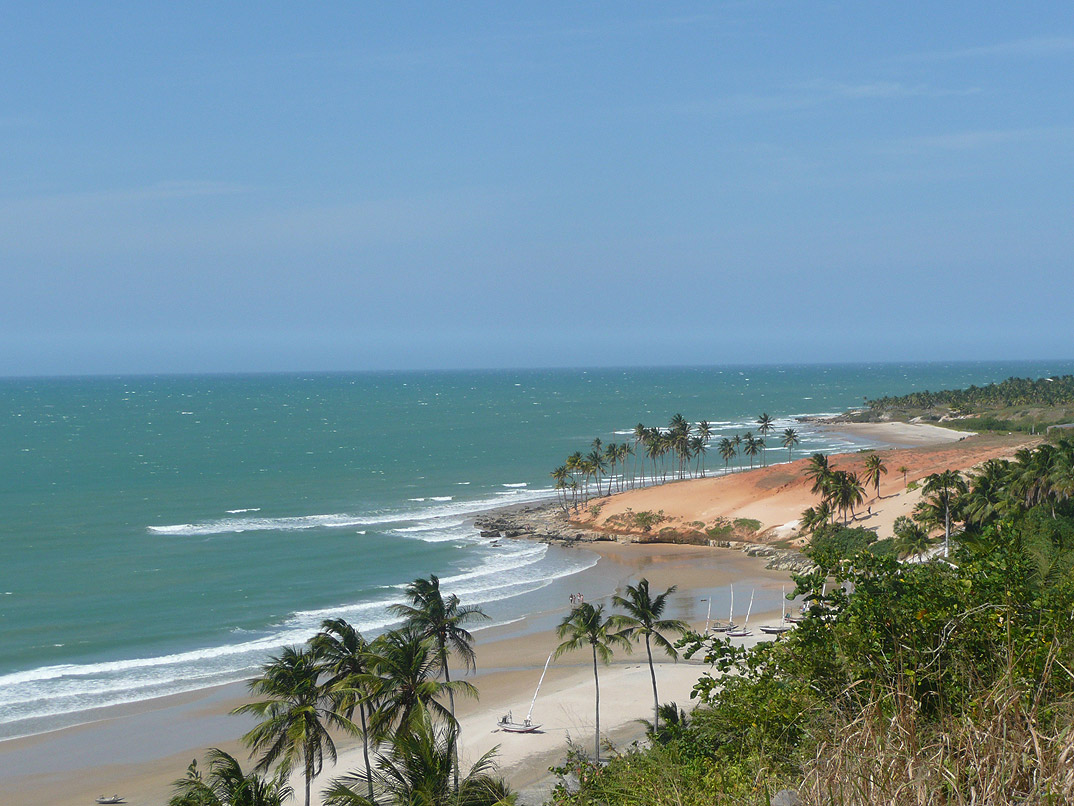Praia da Lagoinha - Paraipaba - Ceará - por dagice
