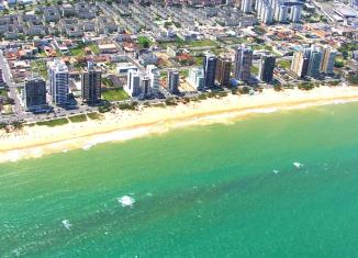 Praia de Itaparica – Vila Velha - Espírito Santo