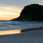 Praia do Engenho - São Sebastião