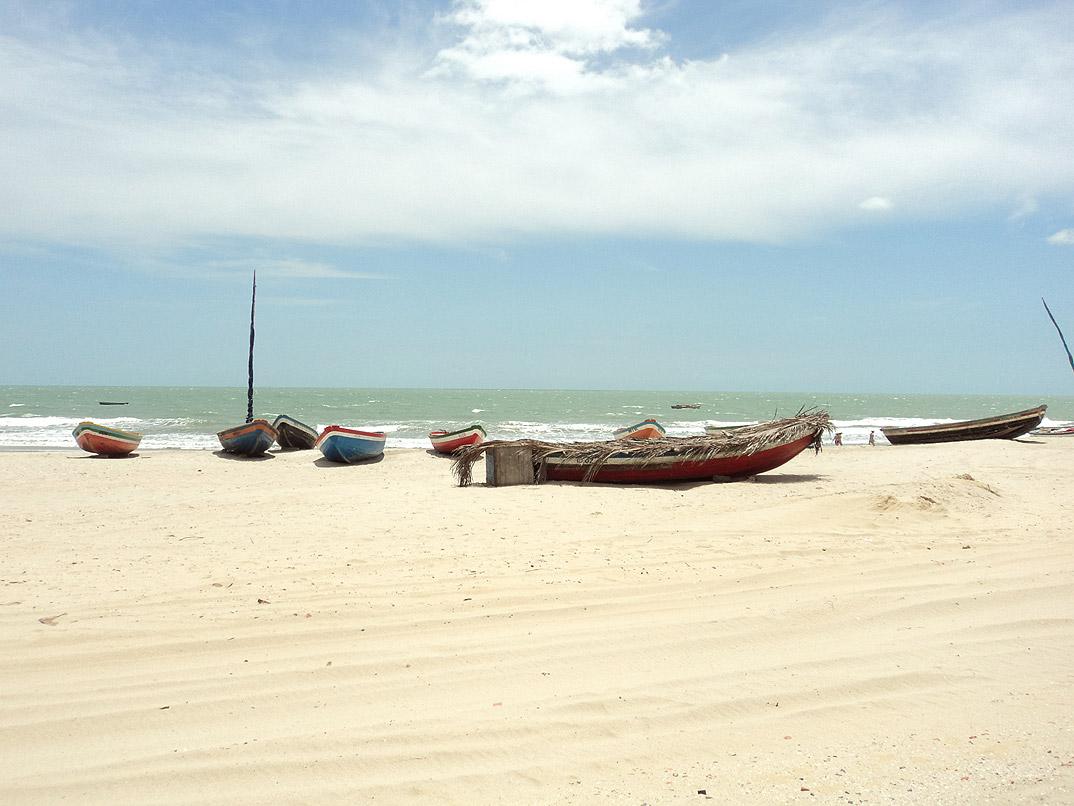 Praia do Preá - Jericoacoara - Ceará - por ricardo-vasconcellos