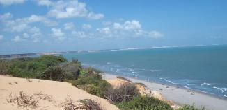 Praia do Futuro - Fortaleza - Ceara - por Ailson