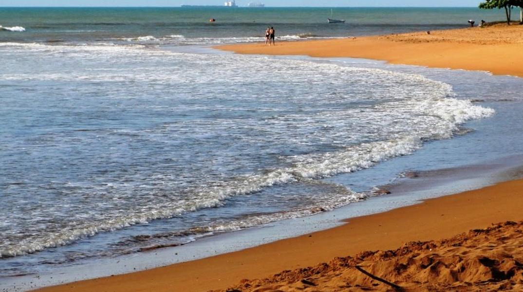 Praias da Serra – Espírito Santo